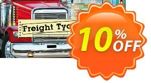 Freight Tycoon Inc. PC Coupon, discount Freight Tycoon Inc. PC Deal. Promotion: Freight Tycoon Inc. PC Exclusive offer for iVoicesoft
