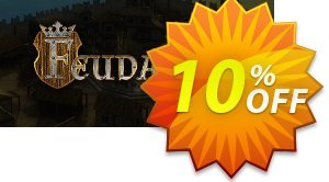 Feudalism PC 프로모션 코드 Feudalism PC Deal 프로모션: Feudalism PC Exclusive offer for iVoicesoft
