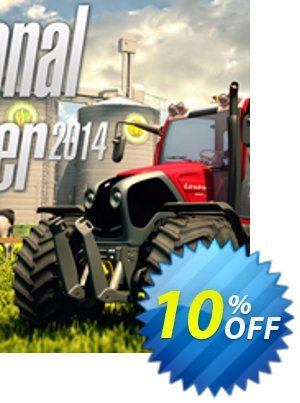 Professional Farmer 2014 PC 優惠券,折扣碼 Professional Farmer 2014 PC Deal,促銷代碼: Professional Farmer 2014 PC Exclusive offer for iVoicesoft