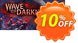 Wave of Darkness PC Coupon discount Wave of Darkness PC Deal. Promotion: Wave of Darkness PC Exclusive offer for iVoicesoft