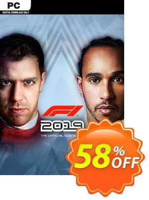 F1 2019 PC discount coupon F1 2021 PC Deal - F1 2021 PC Exclusive offer for iVoicesoft