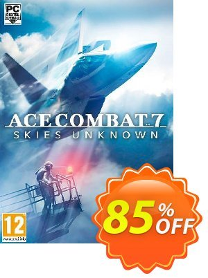 Ace Combat 7: Skies Unknown PC discount coupon Ace Combat 7: Skies Unknown PC Deal - Ace Combat 7: Skies Unknown PC Exclusive offer for iVoicesoft
