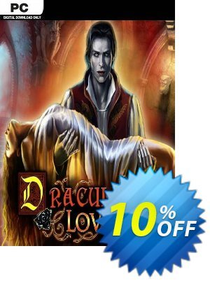 Dracula Love Kills PC 프로모션 코드 Dracula Love Kills PC Deal 프로모션: Dracula Love Kills PC Exclusive offer for iVoicesoft