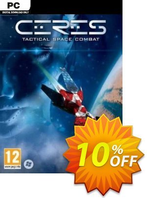 Ceres PC 優惠券,折扣碼 Ceres PC Deal,促銷代碼: Ceres PC Exclusive offer for iVoicesoft
