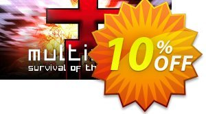 Multiwinia PC 優惠券,折扣碼 Multiwinia PC Deal,促銷代碼: Multiwinia PC Exclusive offer for iVoicesoft