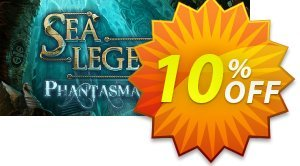 Sea Legends Phantasmal Light Collector's Edition PC 優惠券,折扣碼 Sea Legends Phantasmal Light Collector's Edition PC Deal,促銷代碼: Sea Legends Phantasmal Light Collector's Edition PC Exclusive offer for iVoicesoft