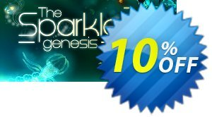 Sparkle 3 Genesis PC discount coupon Sparkle 3 Genesis PC Deal - Sparkle 3 Genesis PC Exclusive offer for iVoicesoft