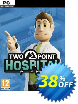 Two Point Hospital PC (EU) 프로모션 코드 Two Point Hospital PC (EU) Deal 프로모션: Two Point Hospital PC (EU) Exclusive offer for iVoicesoft