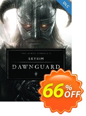 The Elder Scrolls V 5: Skyrim DLC: Dawnguard PC discount coupon The Elder Scrolls V 5: Skyrim DLC: Dawnguard PC Deal - The Elder Scrolls V 5: Skyrim DLC: Dawnguard PC Exclusive offer for iVoicesoft