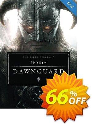 The Elder Scrolls V 5: Skyrim DLC: Dawnguard PC Coupon discount The Elder Scrolls V 5: Skyrim DLC: Dawnguard PC Deal. Promotion: The Elder Scrolls V 5: Skyrim DLC: Dawnguard PC Exclusive offer for iVoicesoft