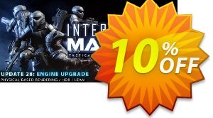 Interstellar Marines PC discount coupon Interstellar Marines PC Deal - Interstellar Marines PC Exclusive offer for iVoicesoft