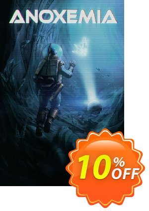 Anoxemia PC 優惠券,折扣碼 Anoxemia PC Deal,促銷代碼: Anoxemia PC Exclusive offer for iVoicesoft
