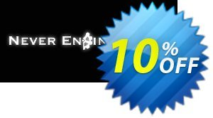 Never Ending Night PC discount coupon Never Ending Night PC Deal - Never Ending Night PC Exclusive offer for iVoicesoft