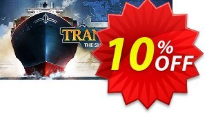 TransOcean The Shipping Company PC Coupon discount TransOcean The Shipping Company PC Deal. Promotion: TransOcean The Shipping Company PC Exclusive offer for iVoicesoft