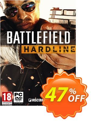 Battlefield Hardline PC 優惠券,折扣碼 Battlefield Hardline PC Deal,促銷代碼: Battlefield Hardline PC Exclusive offer for iVoicesoft