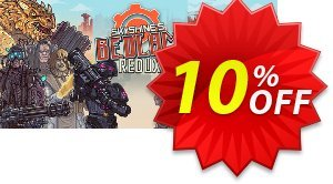 Skyshine's BEDLAM PC discount coupon Skyshine's BEDLAM PC Deal - Skyshine's BEDLAM PC Exclusive offer for iVoicesoft