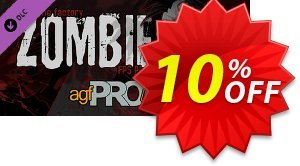 Axis Game Factory's AGFPRO Zombie FPS Player DLC PC discount coupon Axis Game Factory's AGFPRO Zombie FPS Player DLC PC Deal - Axis Game Factory's AGFPRO Zombie FPS Player DLC PC Exclusive offer for iVoicesoft