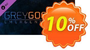 Grey Goo Emergence Campaign PC discount coupon Grey Goo Emergence Campaign PC Deal - Grey Goo Emergence Campaign PC Exclusive offer for iVoicesoft