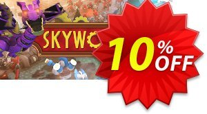 Skyworld PC Coupon discount Skyworld PC Deal. Promotion: Skyworld PC Exclusive offer for iVoicesoft