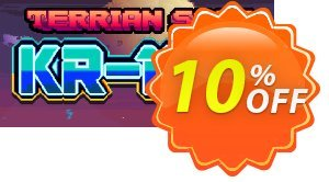 Terrian Saga KR17 PC Coupon, discount Terrian Saga KR17 PC Deal. Promotion: Terrian Saga KR17 PC Exclusive offer for iVoicesoft
