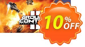 Ground Control II Operation Exodus PC Coupon discount Ground Control II Operation Exodus PC Deal. Promotion: Ground Control II Operation Exodus PC Exclusive offer for iVoicesoft