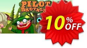 Pilot Brothers PC discount coupon Pilot Brothers PC Deal - Pilot Brothers PC Exclusive offer for iVoicesoft