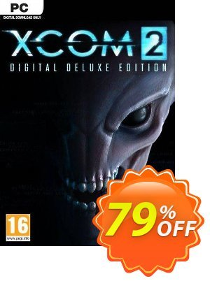 XCOM 2 Deluxe Edition PC discount coupon XCOM 2 Deluxe Edition PC Deal - XCOM 2 Deluxe Edition PC Exclusive offer for iVoicesoft