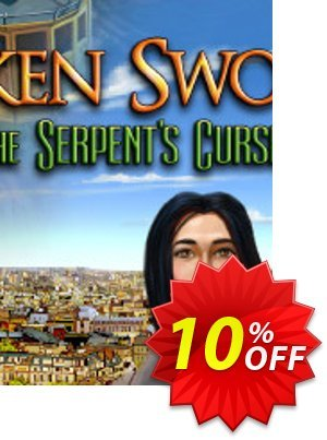 Broken Sword 5 the Serpent's Curse PC割引コード・Broken Sword 5 the Serpent's Curse PC Deal キャンペーン:Broken Sword 5 the Serpent's Curse PC Exclusive offer for iVoicesoft