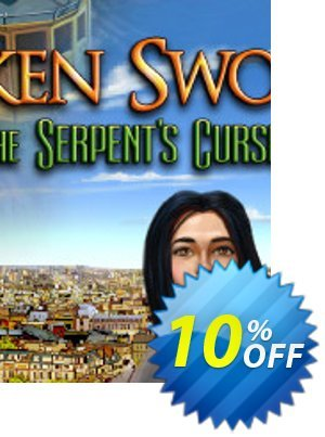 Broken Sword 5 the Serpent's Curse PC 프로모션 코드 Broken Sword 5 the Serpent's Curse PC Deal 프로모션: Broken Sword 5 the Serpent's Curse PC Exclusive offer for iVoicesoft