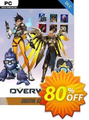 Overwatch PC - Cross-Game Digital Goodies DLC discount coupon Overwatch PC - Cross-Game Digital Goodies DLC Deal - Overwatch PC - Cross-Game Digital Goodies DLC Exclusive offer for iVoicesoft
