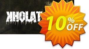 Kholat PC 프로모션 코드 Kholat PC Deal 프로모션: Kholat PC Exclusive offer for iVoicesoft