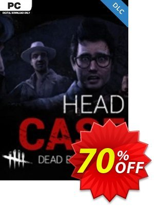 Dead by Daylight PC - Headcase DLC discount coupon Dead by Daylight PC - Headcase DLC Deal - Dead by Daylight PC - Headcase DLC Exclusive offer for iVoicesoft