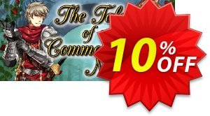 The Tale of a Common Man PC 優惠券,折扣碼 The Tale of a Common Man PC Deal,促銷代碼: The Tale of a Common Man PC Exclusive offer for iVoicesoft