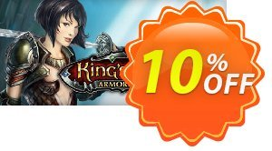 King's Bounty Armored Princess PC discount coupon King's Bounty Armored Princess PC Deal - King's Bounty Armored Princess PC Exclusive offer for iVoicesoft