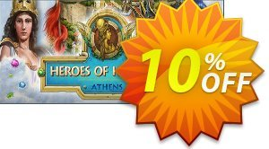Heroes of Hellas 3 Athens PC Coupon, discount Heroes of Hellas 3 Athens PC Deal. Promotion: Heroes of Hellas 3 Athens PC Exclusive offer for iVoicesoft
