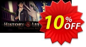 History in Letters The Eternal Alchemist PC 프로모션 코드 History in Letters The Eternal Alchemist PC Deal 프로모션: History in Letters The Eternal Alchemist PC Exclusive offer for iVoicesoft