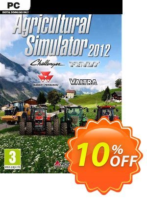 Agricultural Simulator 2012 Deluxe Edition PC discount coupon Agricultural Simulator 2012 Deluxe Edition PC Deal - Agricultural Simulator 2012 Deluxe Edition PC Exclusive offer for iVoicesoft