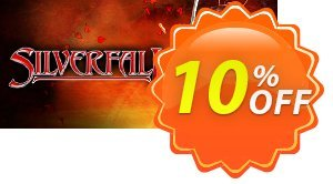 Silverfall PC Coupon discount Silverfall PC Deal. Promotion: Silverfall PC Exclusive offer for iVoicesoft