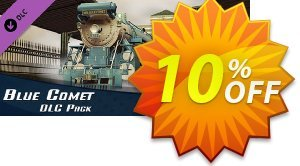 Trainz Simulator DLC Blue Comet PC discount coupon Trainz Simulator DLC Blue Comet PC Deal - Trainz Simulator DLC Blue Comet PC Exclusive offer for iVoicesoft