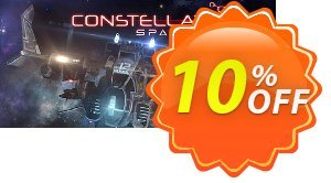 Spaceforce Constellations PC Coupon discount Spaceforce Constellations PC Deal. Promotion: Spaceforce Constellations PC Exclusive offer for iVoicesoft