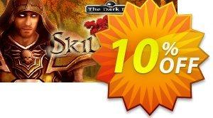 Skilltree Saga PC Coupon discount Skilltree Saga PC Deal. Promotion: Skilltree Saga PC Exclusive offer for iVoicesoft