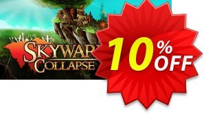 Skyward Collapse PC Coupon discount Skyward Collapse PC Deal. Promotion: Skyward Collapse PC Exclusive offer for iVoicesoft