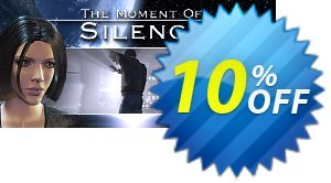 The Moment of Silence PC discount coupon The Moment of Silence PC Deal - The Moment of Silence PC Exclusive offer for iVoicesoft