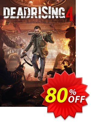 Dead Rising 4 PC (WW) Coupon discount Dead Rising 4 PC (WW) Deal. Promotion: Dead Rising 4 PC (WW) Exclusive offer for iVoicesoft