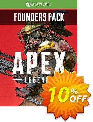 Apex Legends Founder's Pack Xbox One discount coupon Apex Legends Founder's Pack Xbox One Deal - Apex Legends Founder's Pack Xbox One Exclusive offer for iVoicesoft