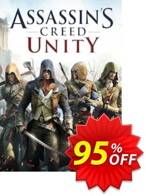 Assassin's Creed Unity Xbox One - Digital Code 優惠券,折扣碼 Assassin's Creed Unity Xbox One - Digital Code Deal,促銷代碼: Assassin's Creed Unity Xbox One - Digital Code Exclusive offer for iVoicesoft