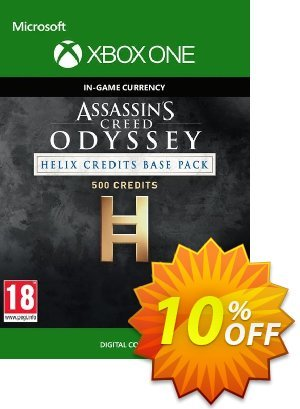 Assassins Creed Odyssey Helix Credits Base Pack Xbox One discount coupon Assassins Creed Odyssey Helix Credits Base Pack Xbox One Deal - Assassins Creed Odyssey Helix Credits Base Pack Xbox One Exclusive offer for iVoicesoft