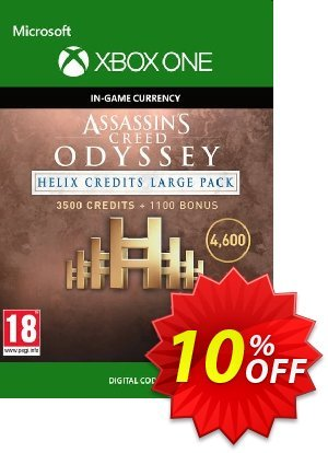Assassins Creed Odyssey Helix Credits Large Pack Xbox One discount coupon Assassins Creed Odyssey Helix Credits Large Pack Xbox One Deal - Assassins Creed Odyssey Helix Credits Large Pack Xbox One Exclusive offer for iVoicesoft