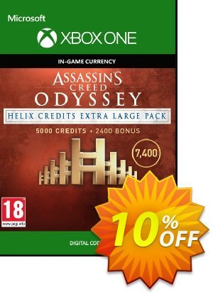 Assassins Creed Odyssey Helix Credits XL Pack Xbox One discount coupon Assassins Creed Odyssey Helix Credits XL Pack Xbox One Deal - Assassins Creed Odyssey Helix Credits XL Pack Xbox One Exclusive offer for iVoicesoft