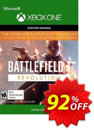 Battlefield 1 Revolution Inc. Battlefield 1943 Xbox One discount coupon Battlefield 1 Revolution Inc. Battlefield 1943 Xbox One Deal - Battlefield 1 Revolution Inc. Battlefield 1943 Xbox One Exclusive offer for iVoicesoft